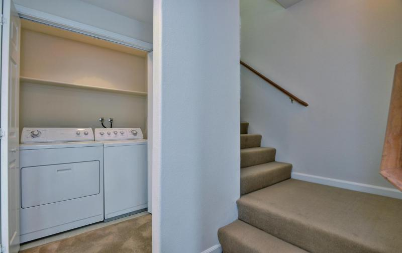 Bay Tree Apartments - Washer and Dryer